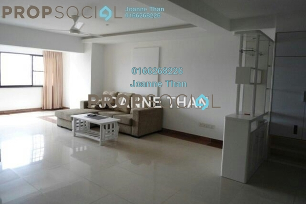 For Sale Condominium at Sri Wangsaria, Bangsar Freehold Fully Furnished 3R/2B 1.68m