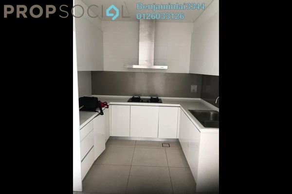 For Sale Condominium at The Westside Two, Desa ParkCity Freehold Semi Furnished 2R/3B 1.15m