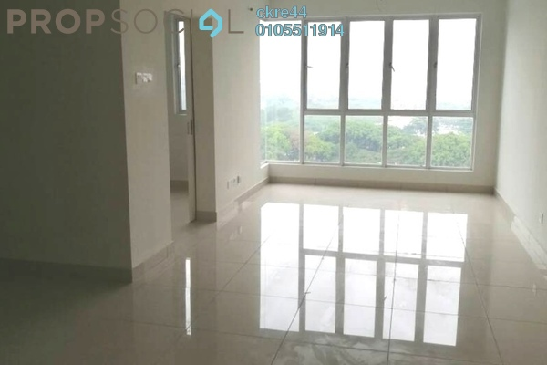 For Sale Condominium at Maxim Residences, Cheras Freehold Unfurnished 2R/2B 418k