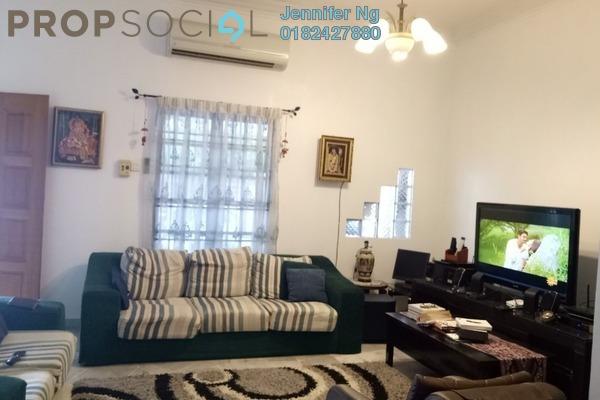For Sale Terrace at USJ 6, UEP Subang Jaya Freehold Semi Furnished 4R/3B 780k