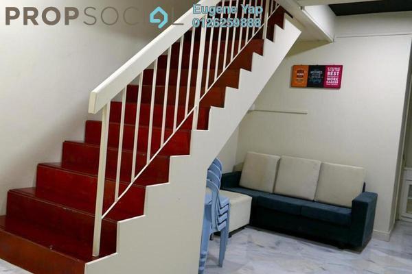 For Sale Terrace at PJS 7, Bandar Sunway Freehold Semi Furnished 8R/3B 950k