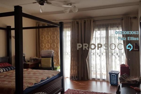 For Sale Semi-Detached at Precinct 18, Putrajaya Freehold Unfurnished 6R/5B 1.75m