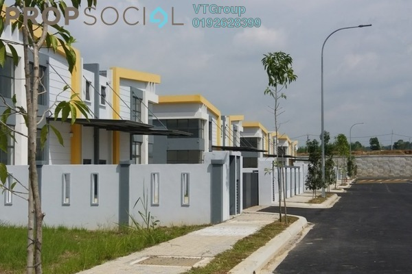 For Sale Factory at Lekas Technology Park, Semenyih Freehold Unfurnished 1R/2B 2.2m