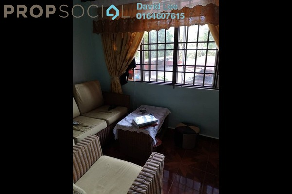 For Sale Apartment at Mutiara Idaman, Jelutong Freehold Fully Furnished 3R/2B 225k