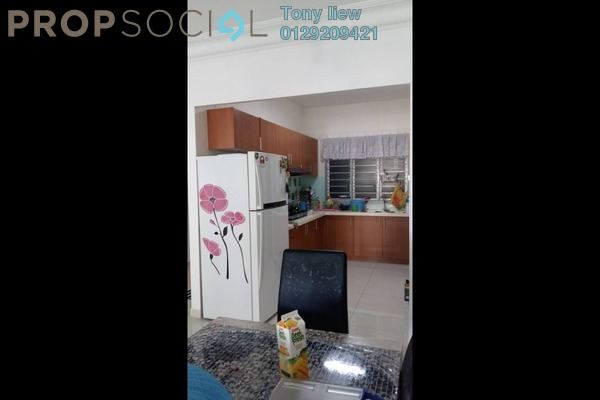 For Sale Condominium at Titiwangsa Sentral, Titiwangsa Freehold Fully Furnished 3R/2B 60k