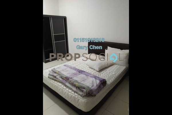 For Rent Condominium at Arena Residence, Bayan Baru Freehold Fully Furnished 3R/2B 1.6k