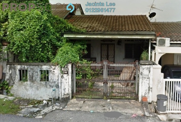 For Sale Terrace at Salak South Garden, Sungai Besi Freehold Unfurnished 3R/2B 394k