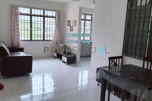 For Rent Condominium at Azuria, Tanjung Bungah Freehold Semi Furnished 3R/2B 900translationmissing:en.pricing.unit