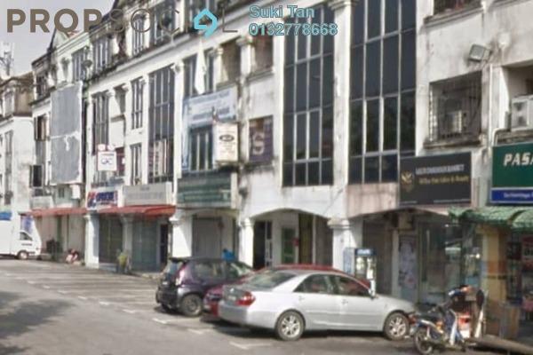 For Rent Shop at Taman Medan Baru, PJ South Freehold Unfurnished 0R/0B 4k