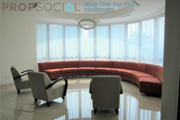 For Rent Condominium at 11 Mont Kiara, Mont Kiara Freehold Fully Furnished 4R/5B 12k