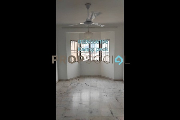 For Rent Condominium at Perdana Puri, Kepong Freehold Unfurnished 3R/2B 800translationmissing:en.pricing.unit
