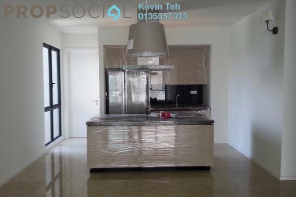 For Sale Condominium at Concerto Kiara, Dutamas Freehold Semi Furnished 3R/5B 1.2m