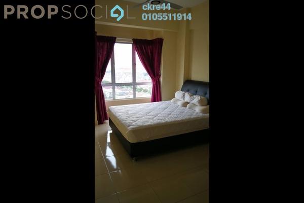 For Rent Condominium at Ampang Boulevard, Ampang Freehold Fully Furnished 3R/2B 1.95k