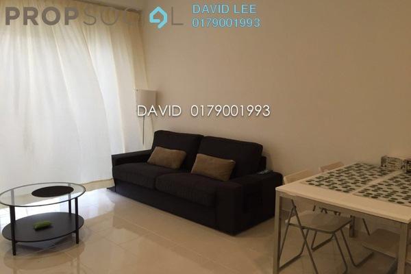 For Rent Condominium at Pelangi Utama, Bandar Utama Leasehold Unfurnished 3R/2B 1.6k