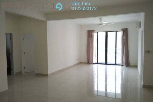 For Sale Condominium at You Residences @ You City, Batu 9 Cheras Freehold Semi Furnished 4R/3B 758k