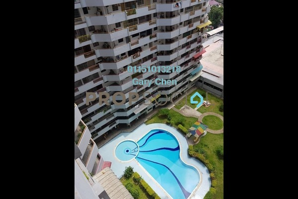 For Rent Condominium at Eastern Court, Green Lane Freehold Semi Furnished 3R/2B 850translationmissing:en.pricing.unit