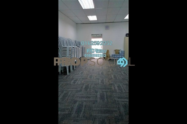 For Rent Shop at SunwayMas Commercial Centre, Kelana Jaya Freehold Semi Furnished 0R/0B 3.2k