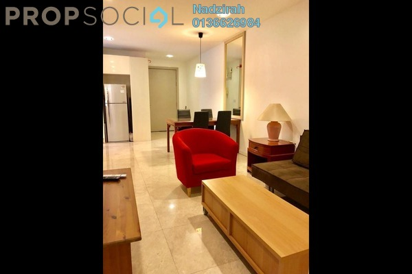 For Sale Serviced Residence at Bintang Fairlane Residences, Bukit Bintang Freehold Fully Furnished 1R/1B 650k