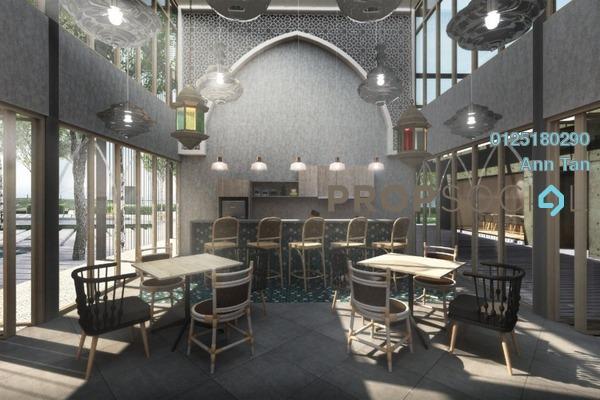 For Sale Condominium at Ryan & Miho, Petaling Jaya Freehold Semi Furnished 2R/2B 495k