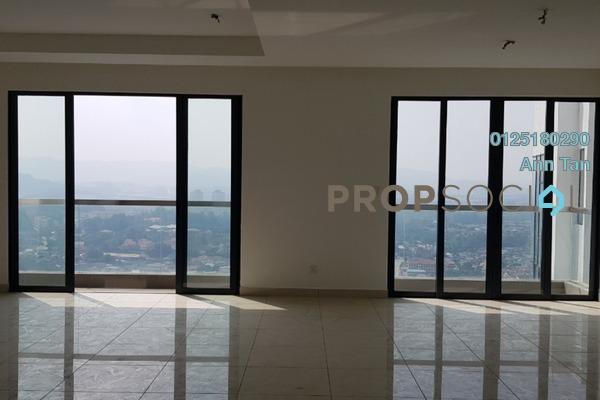 For Sale Condominium at You Vista @ You City, Batu 9 Cheras Freehold Unfurnished 3R/5B 990k