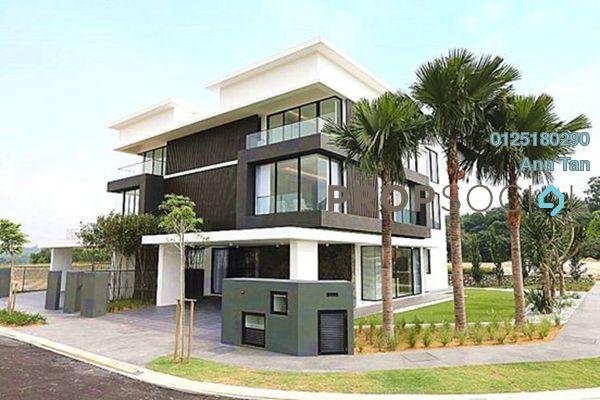 For Sale Semi-Detached at Cheras Vista, Bandar Mahkota Cheras Freehold Semi Furnished 5R/6B 2.13m