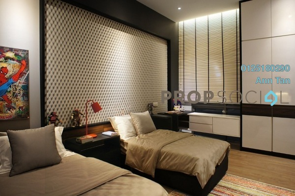 For Sale Serviced Residence at Tria Residences @ 9 Seputeh, Old Klang Road Freehold Semi Furnished 4R/3B 1.45m