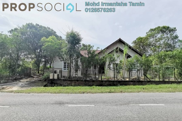For Sale Bungalow at Sungai Buloh Country Resort, Sungai Buloh Freehold Unfurnished 3R/2B 930k