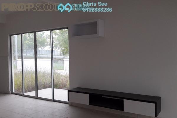 For Sale Terrace at Senna, Bandar Seri Coalfields Freehold Semi Furnished 4R/4B 648k