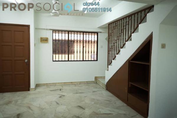 For Rent Apartment at Pandan Jaya, Pandan Indah Freehold Semi Furnished 2R/1B 980translationmissing:en.pricing.unit