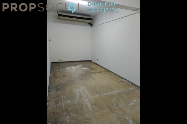 For Rent Office at SS22, Damansara Jaya Freehold Unfurnished 3R/1B 2.5k