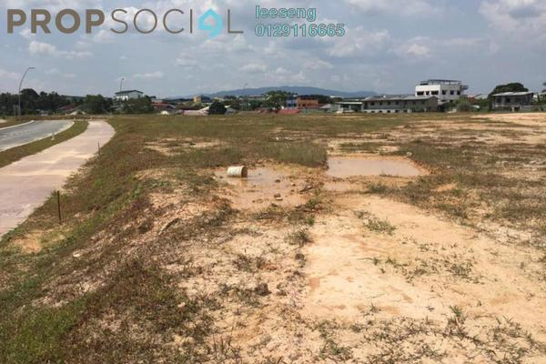 For Sale Land at Subang Galaxy, Subang Freehold Unfurnished 0R/0B 17.9m