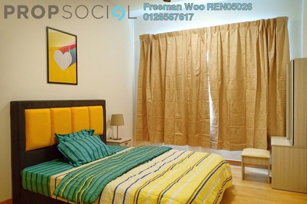 For Rent Condominium at Residensi Sefina, Mont Kiara Freehold Fully Furnished 3R/13B 5.5k