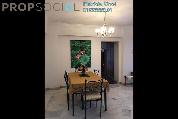For Rent Condominium at Danau Permai, Taman Desa Freehold Fully Furnished 3R/2B 2.6k