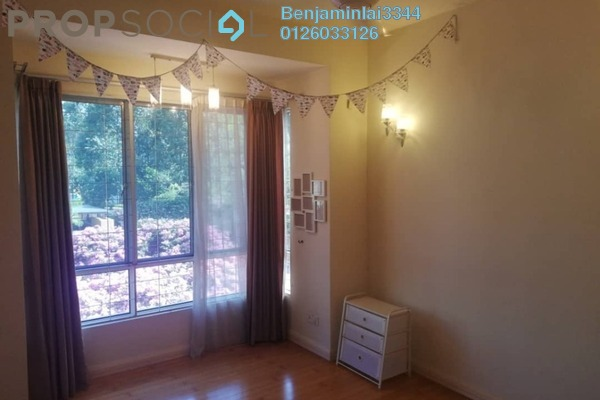 For Rent Terrace at Adora, Desa ParkCity Freehold Semi Furnished 3R/3B 3.6k