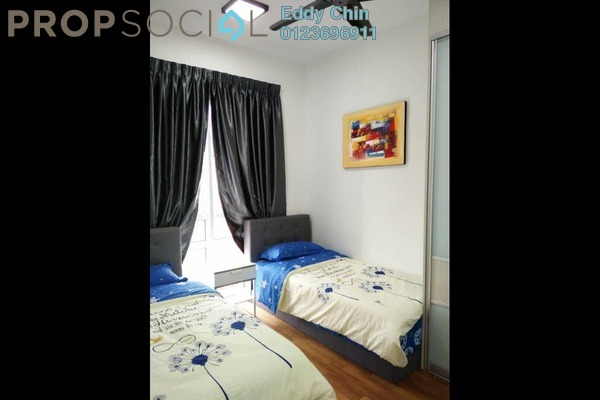 For Rent Condominium at Vina Versatile Homes, Cheras South Freehold Fully Furnished 3R/2B 2.1k