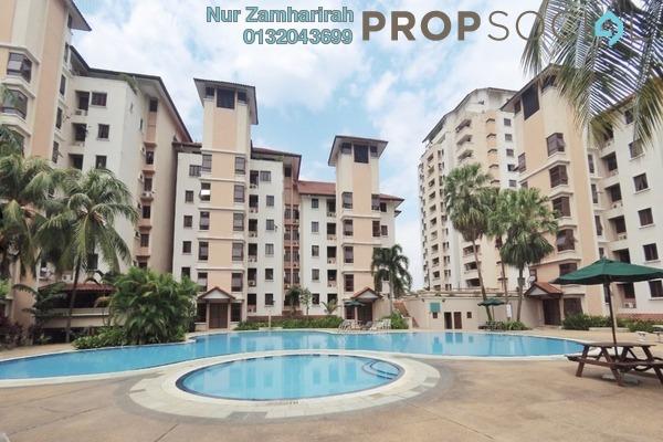 For Sale Condominium at Puteri Palma 1, IOI Resort City Freehold Semi Furnished 3R/2B 580k