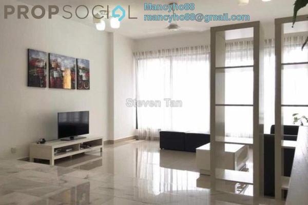 For Sale Condominium at Rhythm Avenue, UEP Subang Jaya Freehold Fully Furnished 4R/2B 860k