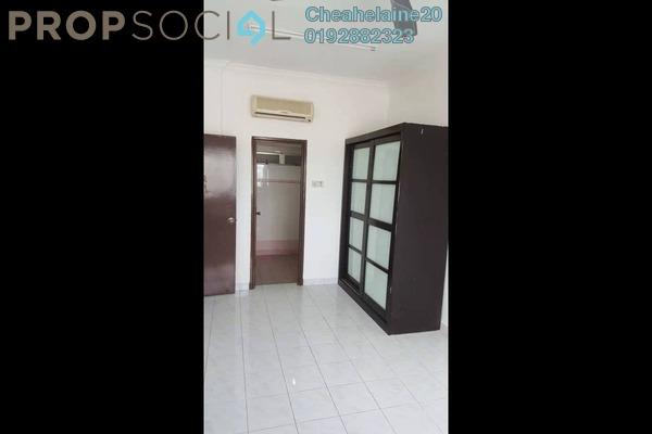 For Rent Apartment at Suria KiPark Damansara, Kepong Freehold Semi Furnished 3R/2B 1.2k