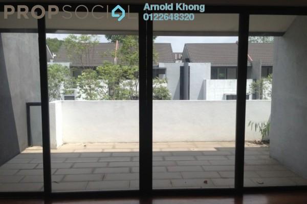 For Sale Terrace at Blu Constellation, Seri Kembangan Freehold Unfurnished 6R/5B 1.09m