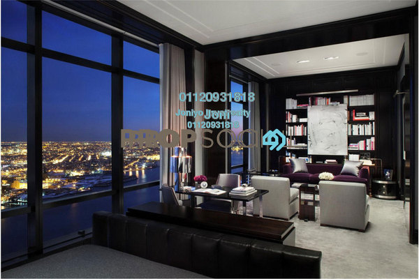 For Sale Condominium at The Strand, Kota Damansara Freehold Semi Furnished 1R/1B 380k