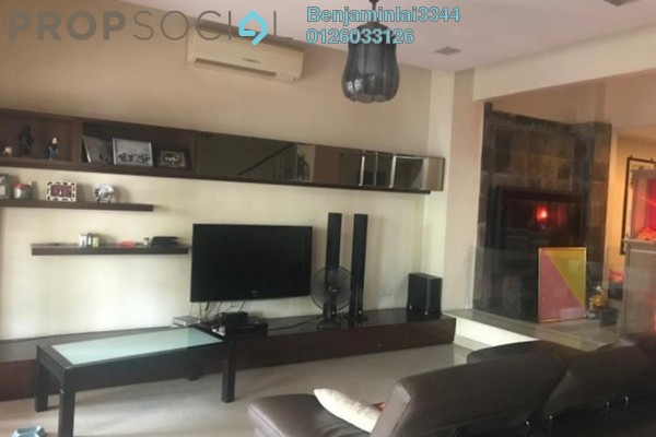 For Sale Terrace at LeVenue, Desa ParkCity Freehold Semi Furnished 6R/5B 2.3m