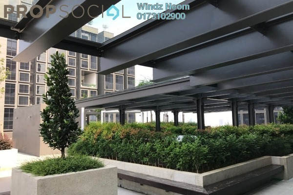For Sale Condominium at Icon City, Petaling Jaya Leasehold Unfurnished 2R/1B 720k