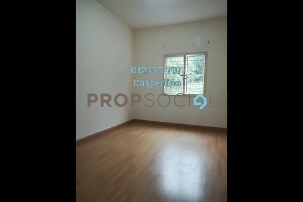 For Rent Terrace at Paragon Heights, Bandar Kinrara Freehold Unfurnished 1R/1B 450translationmissing:en.pricing.unit