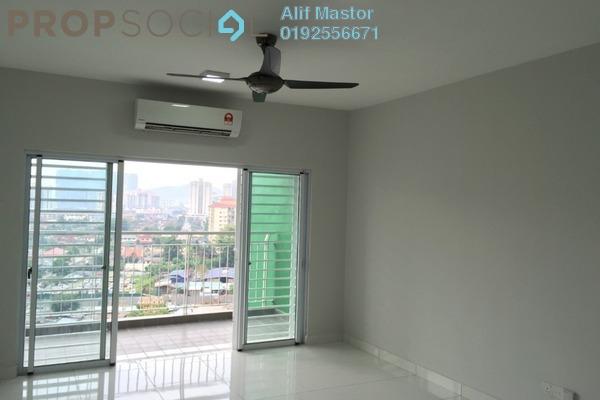 For Sale Condominium at Taman Nirwana, Ampang Freehold Semi Furnished 3R/2B 600k
