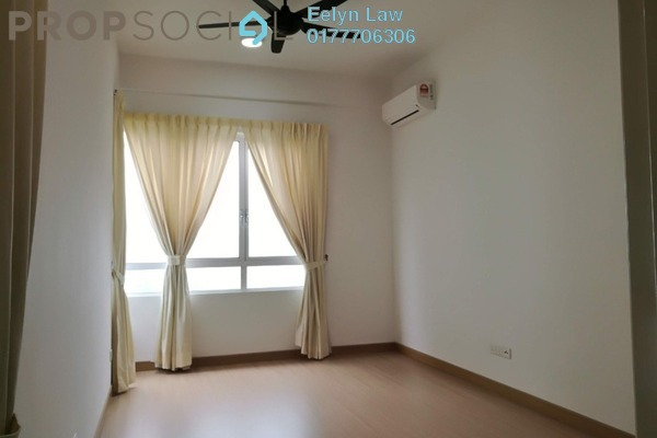 For Sale Condominium at Desa Green Serviced Apartment, Taman Desa Freehold Semi Furnished 3R/2B 600k