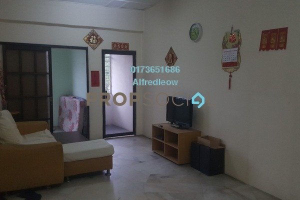 For Rent Apartment at Taman Lembah Maju, Pandan Indah Freehold Fully Furnished 3R/1B 800translationmissing:en.pricing.unit