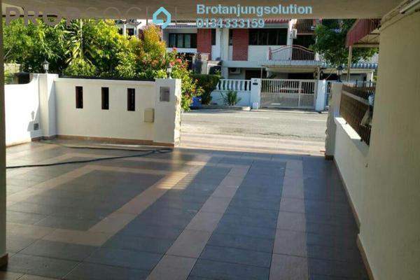 For Sale Terrace at Taman Desa Damai, Bukit Mertajam Freehold Unfurnished 4R/3B 450k