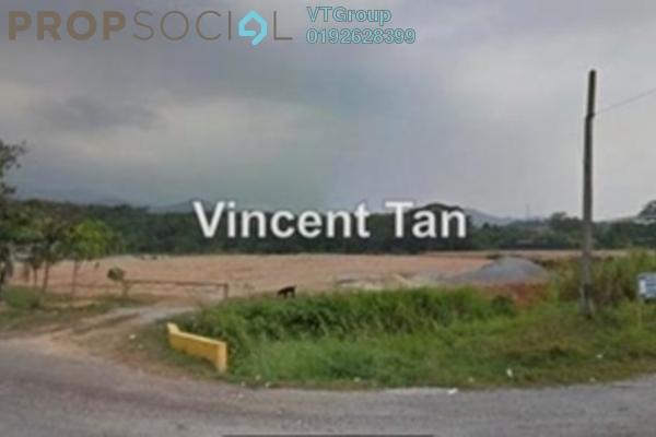 For Sale Land at Semenyih Parklands, Semenyih Freehold Unfurnished 0R/0B 15.2m