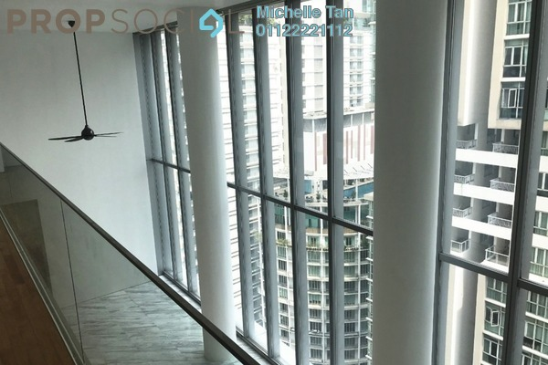 For Sale Serviced Residence at One KL, KLCC Freehold Semi Furnished 3R/4B 3.95m