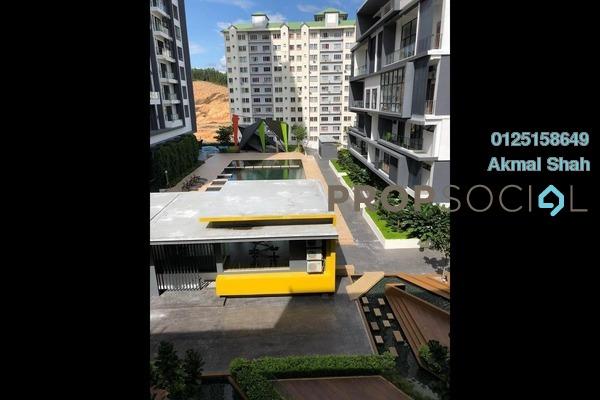 For Rent Villa at 9INE, Batu 9 Cheras Freehold Unfurnished 5R/5B 2.8k